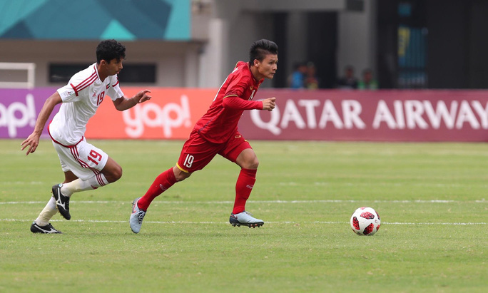 Thua UAE sau loạt sút 11 m, Olympic Việt Nam hạng 4 - Ảnh 11.