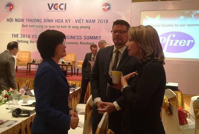 Tăng nhập khẩu từ Mỹ, Việt Nam ký hợp đồng mua máy bay 18,3 tỉ USD - Ảnh 2.