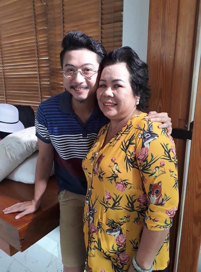 Bà Tư bán chè Kim Dung trong chương trình Thách thức danh hài đột ngột qua đời - Ảnh 3.