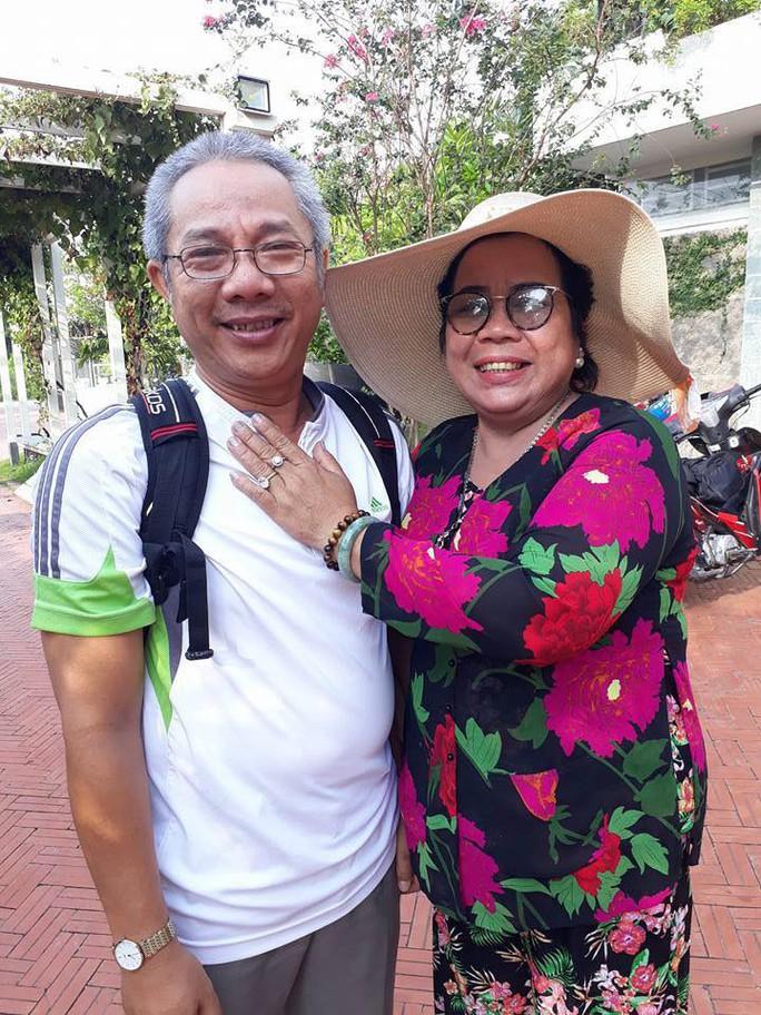 Bà Tư bán chè Kim Dung trong chương trình Thách thức danh hài đột ngột qua đời - Ảnh 2.