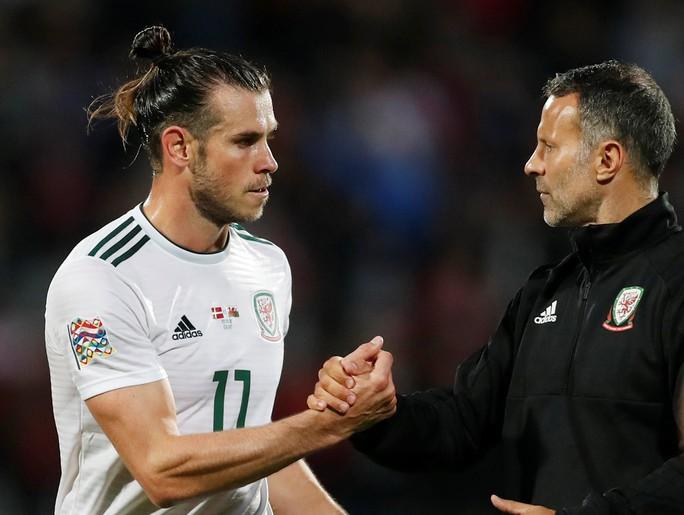 Chân gỗ Giroud ghi bàn, Pháp hạ Hà Lan ở Nations League - Ảnh 7.