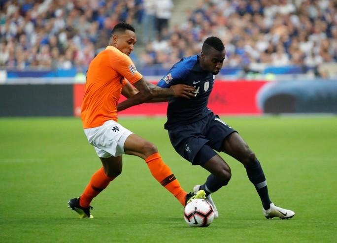 Chân gỗ Giroud ghi bàn, Pháp hạ Hà Lan ở Nations League - Ảnh 2.