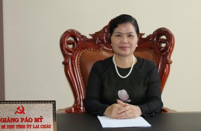 Công bố quyết định của Bộ Chính trị về công tác cán bộ - Ảnh 1.