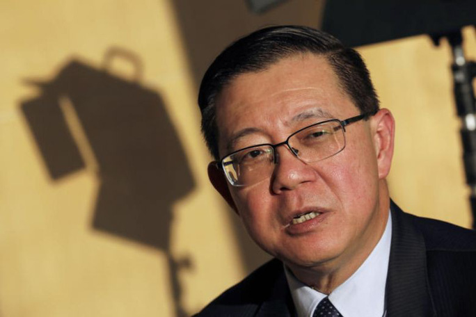 Malaysia chính thức hủy các dự án tỉ USD với Trung Quốc - Ảnh 1.