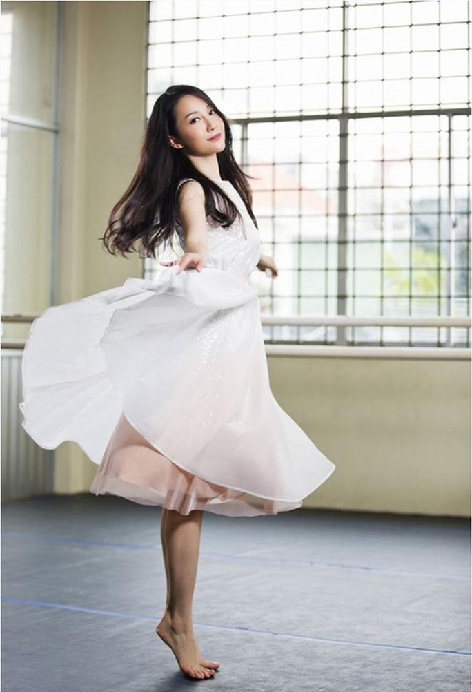 Chim công Linh Nga sẽ múa cùng Hoa hậu Hoàn vũ Riyo Mori - Ảnh 2.