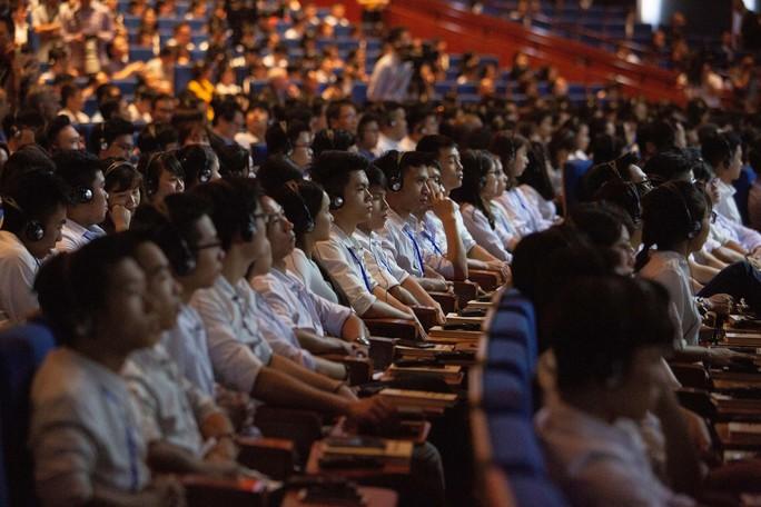 Khai mạc WEF ASEAN: Đề xuất ASEAN hòa mạng di động một giá cước - Ảnh 2.