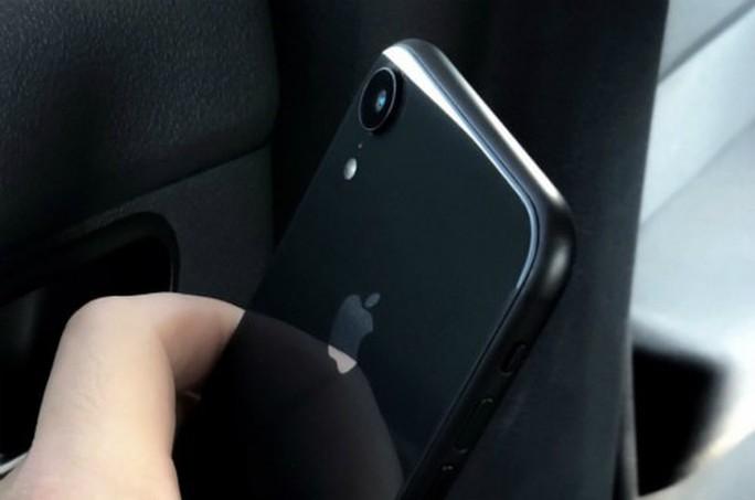 Lộ ảnh iPhone Xc giá rẻ trước ngày ra mắt - Ảnh 1.