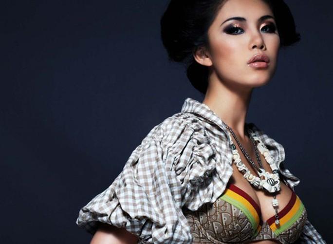 Chim công Linh Nga sẽ múa cùng Hoa hậu Hoàn vũ Riyo Mori - Ảnh 3.