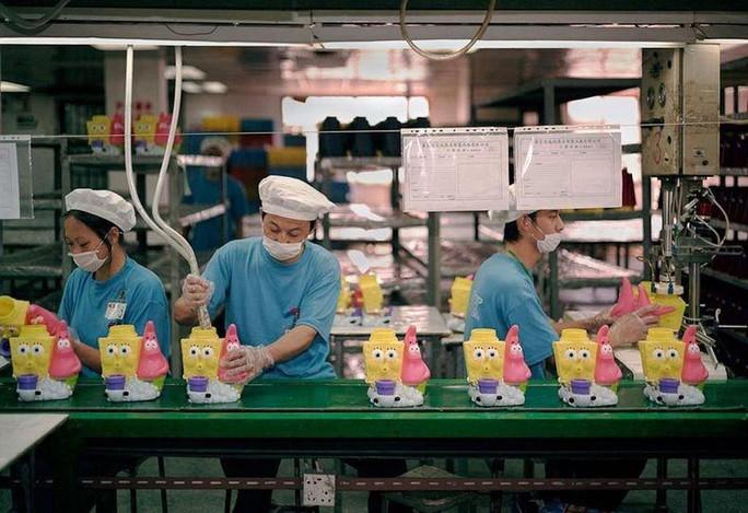 Trung Quốc cấm cửa doanh nghiệp Mỹ? - Ảnh 1.