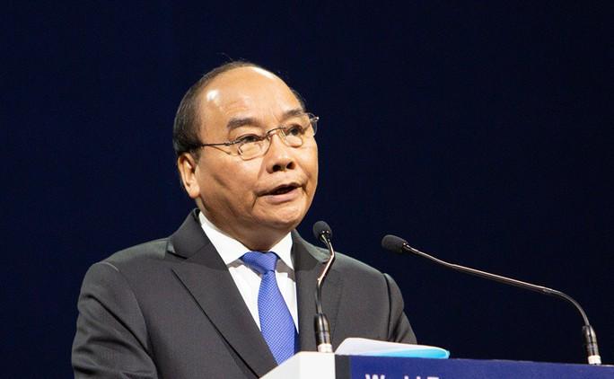 Thủ tướng bất ngờ nêu những điểm yếu của nền kinh tế Việt Nam - Ảnh 1.