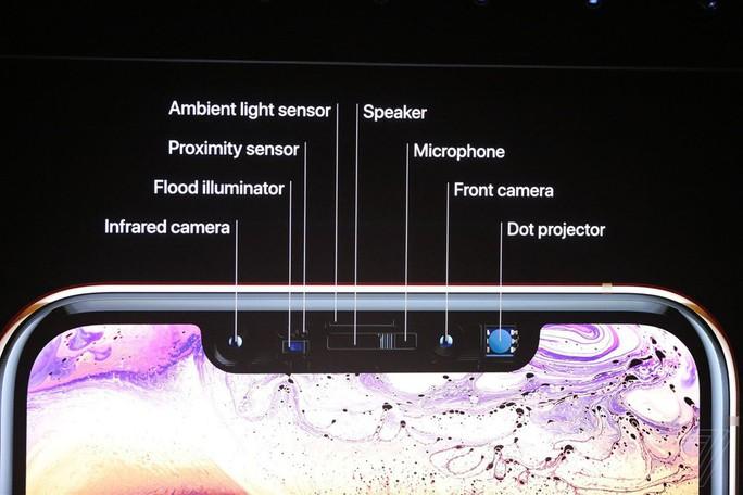 Đã mắt với iPhone XR, XS và XS Max vừa được Apple tung ra thị trường - Ảnh 3.
