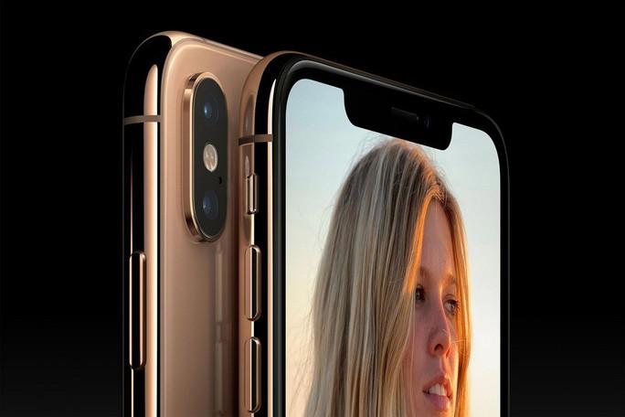 Đã mắt với iPhone XR, XS và XS Max vừa được Apple tung ra thị trường - Ảnh 1.
