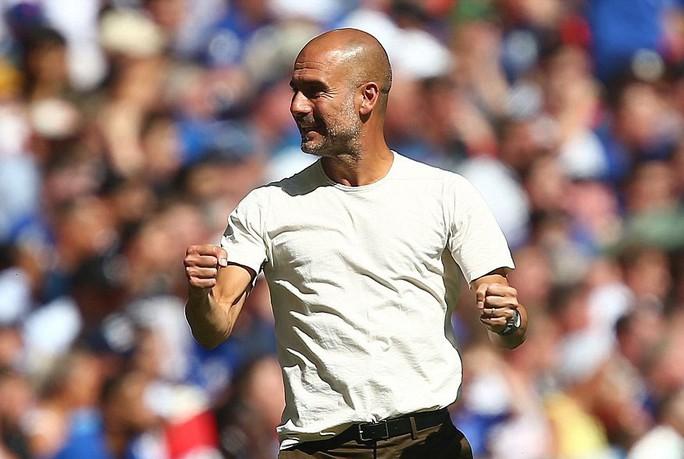 20 triệu bảng của Man City không giữ nổi chân Pep Guardiola - Ảnh 2.