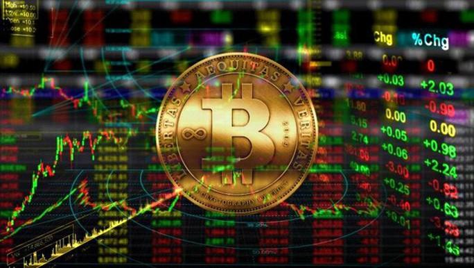 Ngân hàng thương mại đồng lòng chặn các giao dịch tiền ảo, Bitcoin - Ảnh 1.