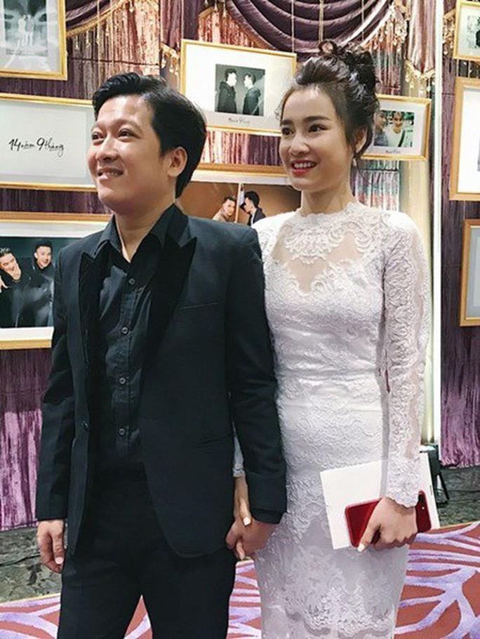 Ca sĩ Đàm Vĩnh Hưng tiết lộ kế hoạch đám cưới của Trường Giang - Nhã Phương - Ảnh 3.