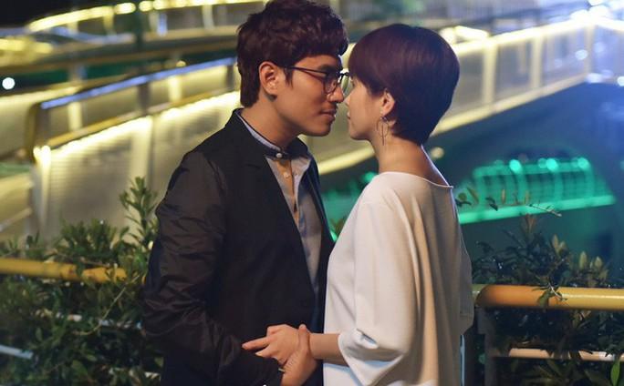 Khán giả sốc khi  Kiều Minh Tuấn- An Nguy nói yêu nhau - Ảnh 3.