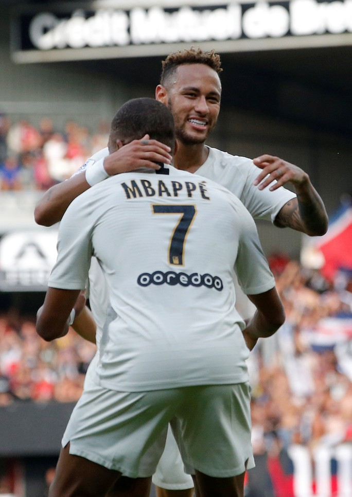Mbappe xuất sắc hơn cả Messi, Ronaldo ở… tuổi 19 - Ảnh 6.
