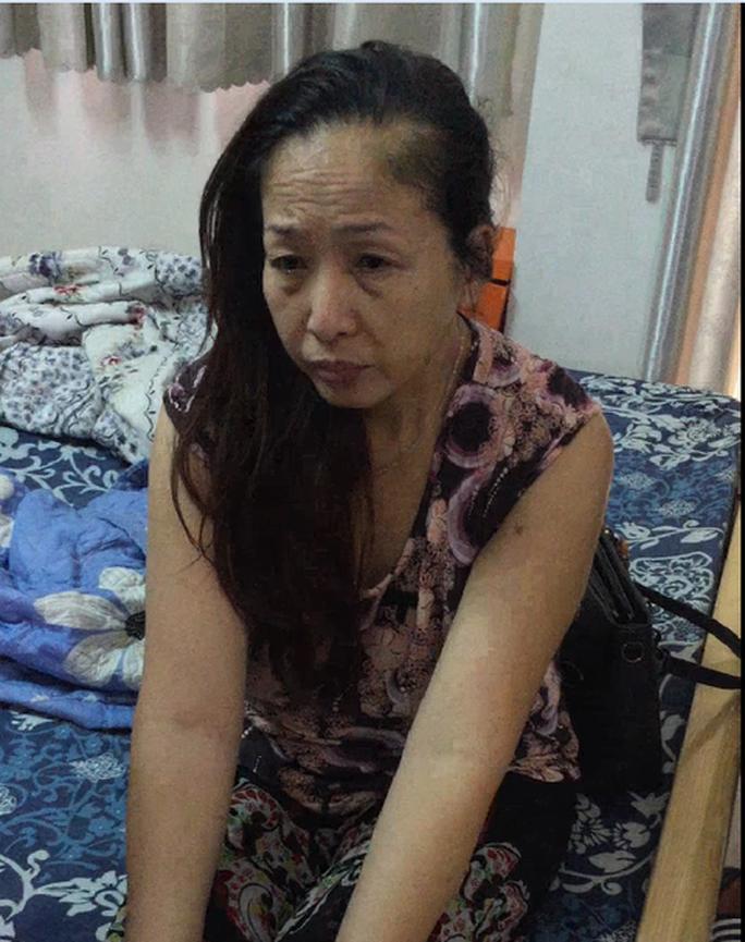 Bà trùm U60 thuê căn hộ cao cấp để cặp kè với người tình - Ảnh 1.