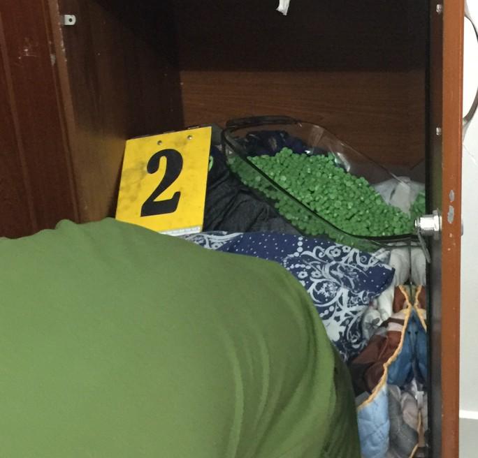 Bà trùm U60 thuê căn hộ cao cấp để cặp kè với người tình - Ảnh 5.