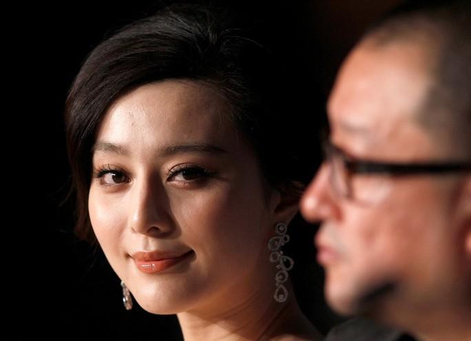 Phạm Băng Băng biến mất lúc Trung Quốc siết quản lý văn hóa - Ảnh 4.