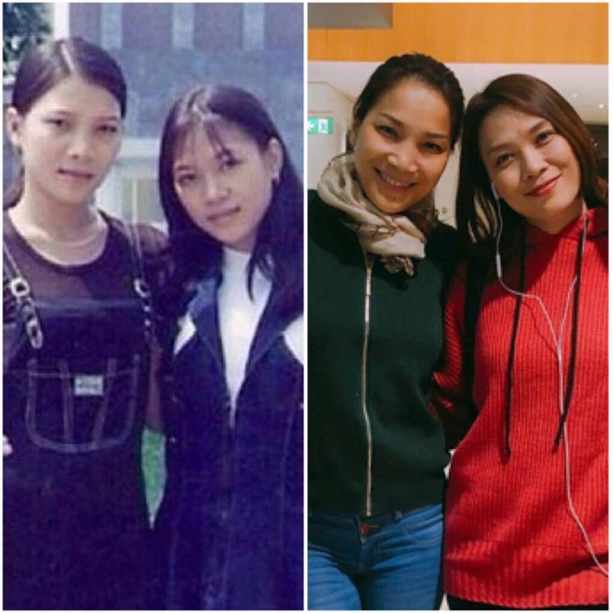 Khán giả ngưỡng mộ tình bạn 20 năm Hồng Ngọc - Mỹ Tâm - Ảnh 2.