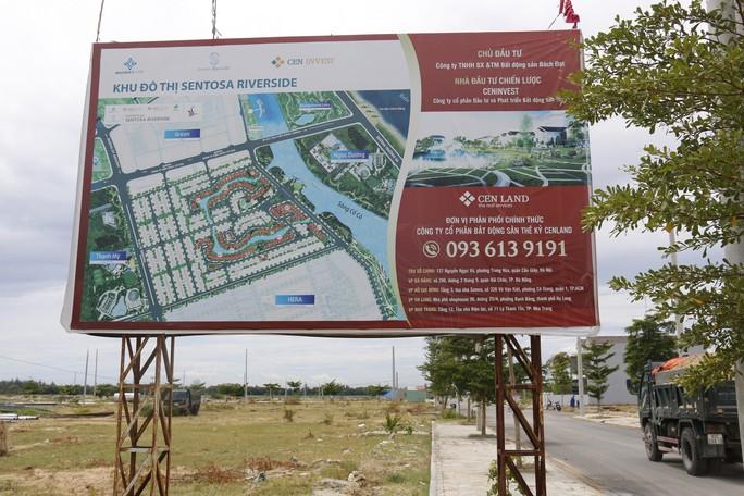 Quảng Nam nói đổi 105 ha đất lấy 1,9 km đường là phù hợp ? - Ảnh 2.