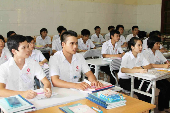1.595 ứng viên có cơ hội sang Hàn Quốc làm việc - Ảnh 1.