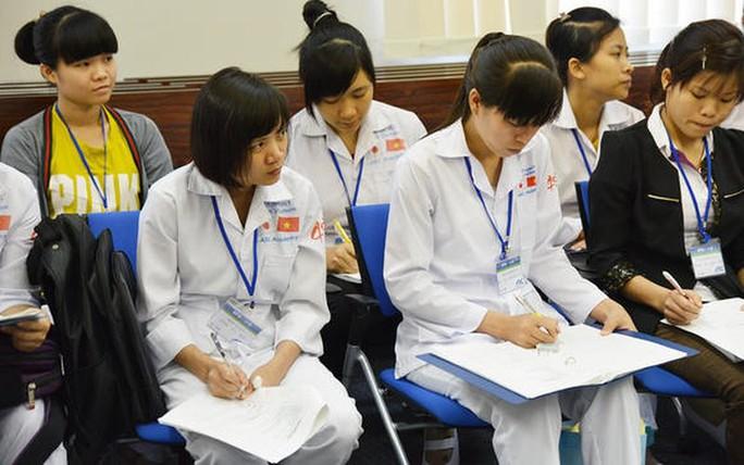 Gần 1.000 cơ hội việc làm cho lao động EPS và IM Japan tại Hà Nội - Ảnh 1.