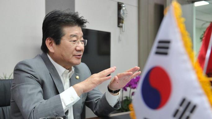 """Trung Quốc """"không muốn ra rìa"""" đàm phán kết thúc chiến tranh Triều Tiên - Ảnh 1."""