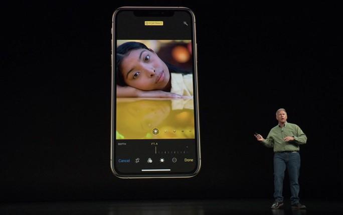 Apple đã tự sướng về camera iPhone XS như thế nào? - Ảnh 3.