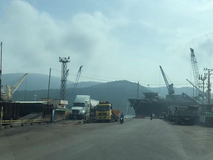 Nhiều sai phạm khi cổ phần hóa cảng Quy Nhơn - Ảnh 1.