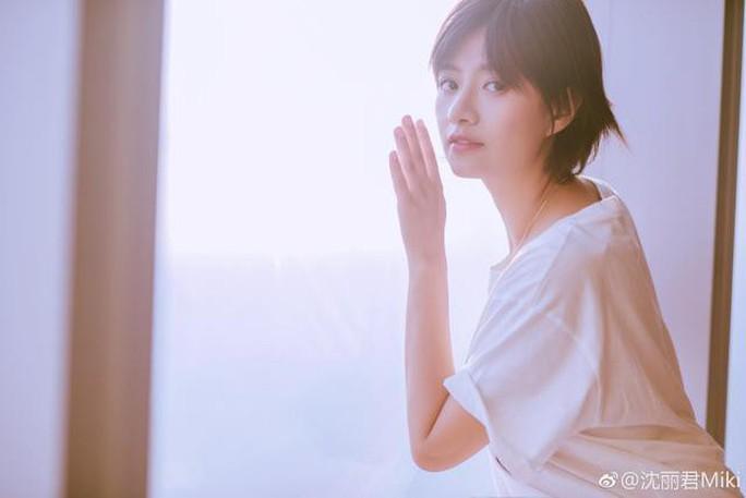 Người đẹp Hoa ngữ nhảy lầu vì bệnh nặng, chồng ngoại tình - Ảnh 2.