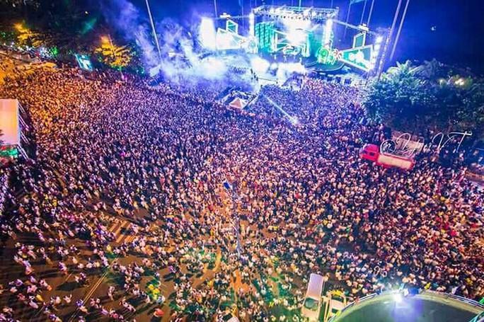 Những thảm kịch ở các lễ hội âm nhạc trên thế giới - Ảnh 1.