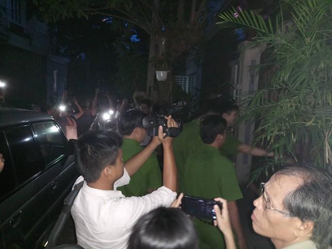 Khởi tố ông Đào Tấn Bằng và 3 cán bộ ở Đà Nẵng liên quan Vũ nhôm - Ảnh 2.