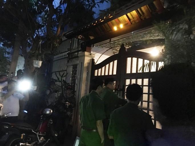 Khởi tố ông Đào Tấn Bằng và 3 cán bộ ở Đà Nẵng liên quan Vũ nhôm - Ảnh 3.