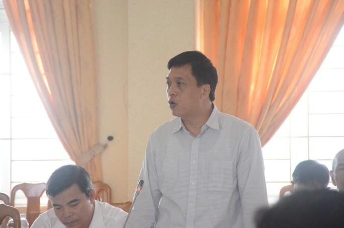Khởi tố ông Đào Tấn Bằng và 3 cán bộ ở Đà Nẵng liên quan Vũ nhôm - Ảnh 1.