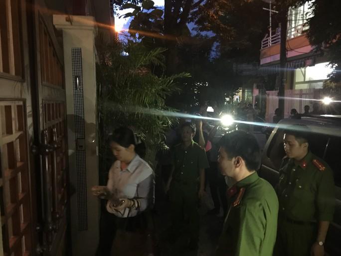Khởi tố ông Đào Tấn Bằng và 3 cán bộ ở Đà Nẵng liên quan Vũ nhôm - Ảnh 5.