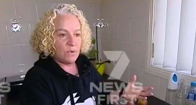 Úc: Tìm thấy cả kim khâu trong quả táo - Ảnh 2.