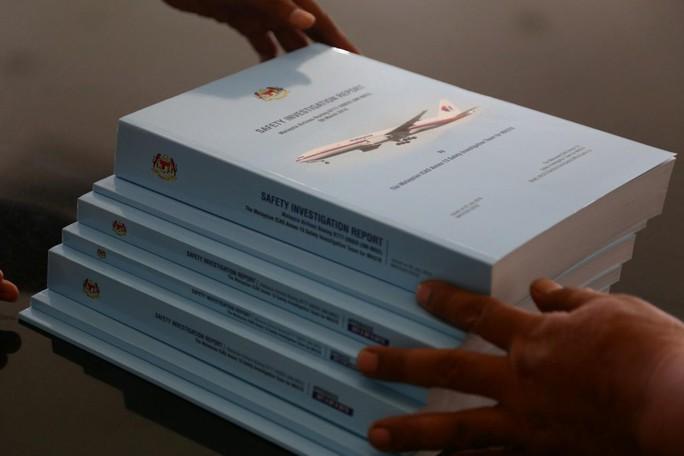 Lại thêm giả thuyết xác máy bay MH370 nằm trong rừng rậm Campuchia - Ảnh 2.