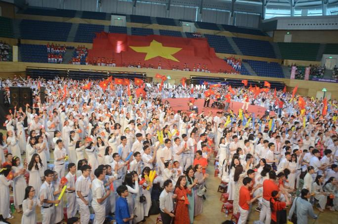 Quang Nhật sẽ khao thầy cô, bạn bè món chè sau chung kết Olympia 2018 - Ảnh 2.