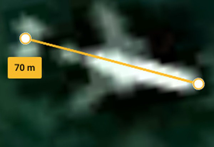 Lại thêm giả thuyết xác máy bay MH370 nằm trong rừng rậm Campuchia - Ảnh 1.