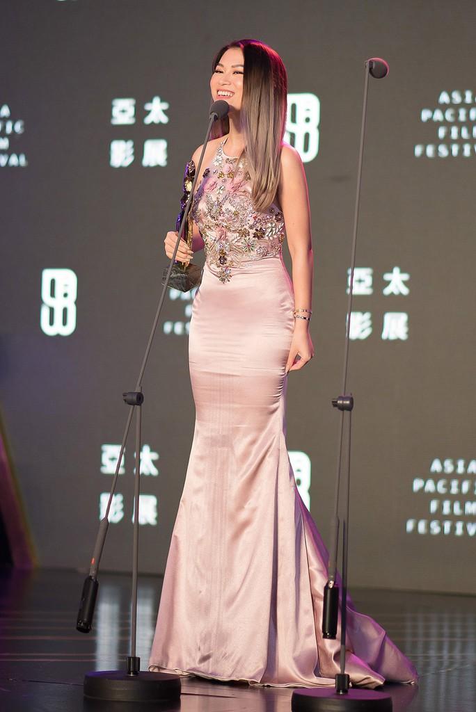 Điện ảnh Việt thắng giải tại LHP châu Á- Thái Bình Dương lần thứ 58-2018 - Ảnh 2.