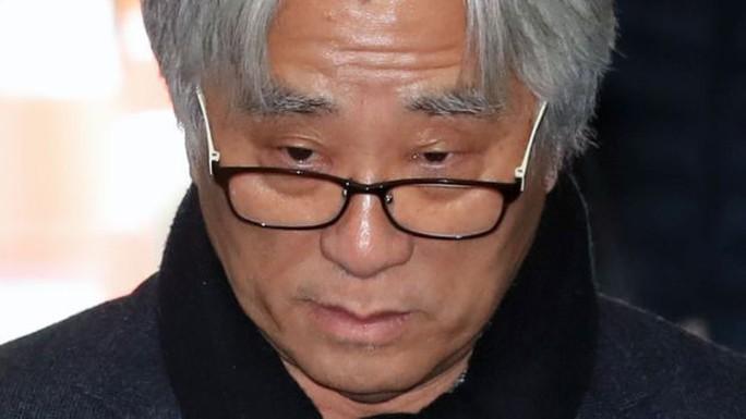 Đạo diễn lãnh 6 năm tù vì tấn công tình dục 9 phụ nữ - Ảnh 2.