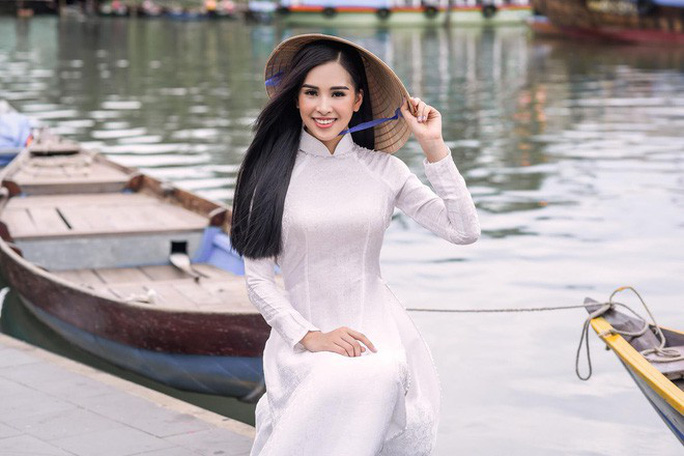 Ngọc Hân lường trước được Hoa hậu Tiểu Vy sẽ gặp nhiều thị phi - Ảnh 2.