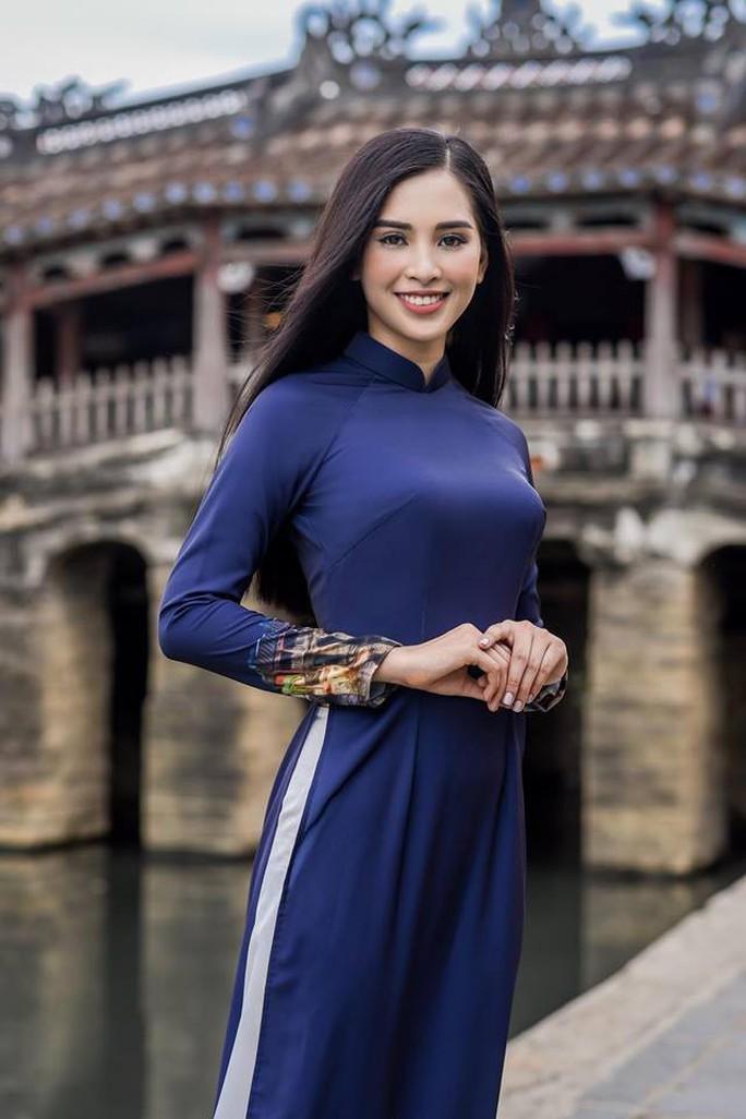 Ngọc Hân lường trước được Hoa hậu Tiểu Vy sẽ gặp nhiều thị phi - Ảnh 3.