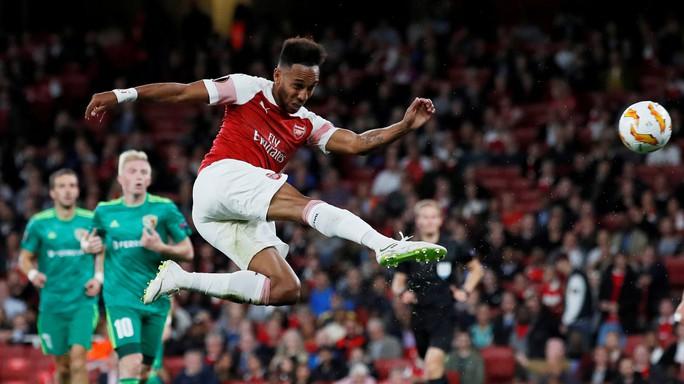 Arsenal, Chelsea rủ nhau giành chiến thắng ở Europa League - Ảnh 3.