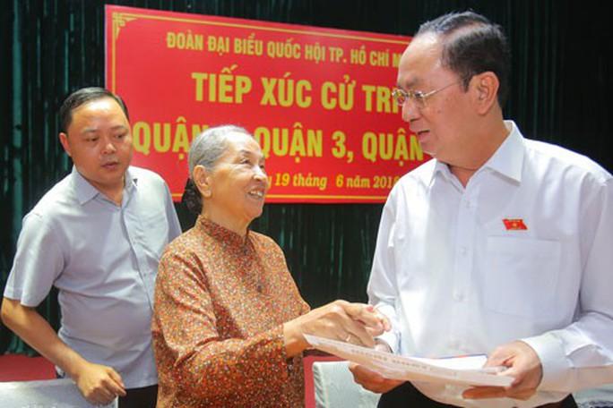 Chủ tịch nước Trần Đại Quang từ trần do mắc bệnh hiểm nghèo - Ảnh 1.