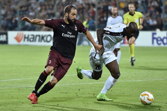 Arsenal, Chelsea rủ nhau giành chiến thắng ở Europa League - Ảnh 6.