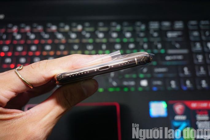 Điện thoại iPhone XS MAX giá 68 triệu đồng đã về Việt Nam - Ảnh 3.