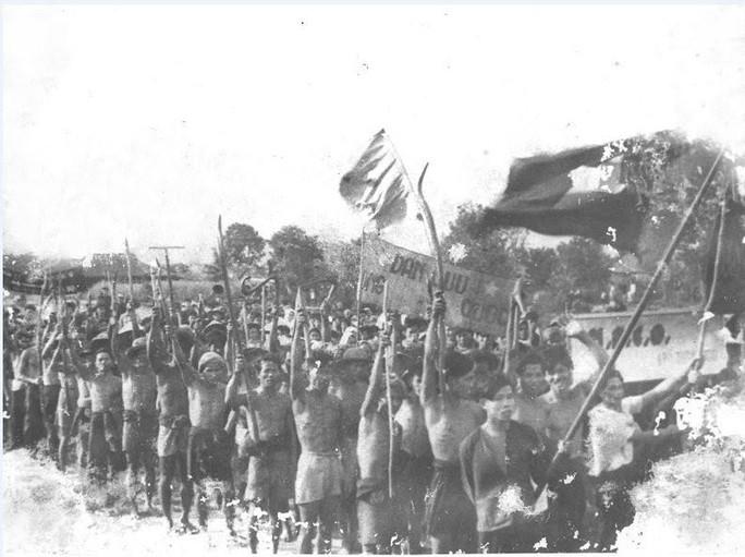 Sáng ngời mốc son Nam Bộ kháng chiến - Ảnh 1.